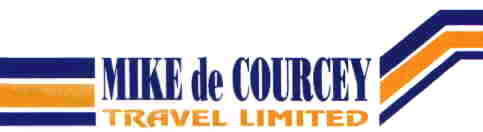DeCourcey Travel Logo (6057 bytes)