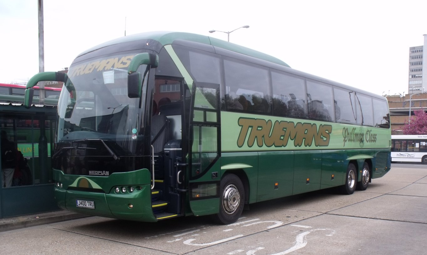 J400 TRU on 15 April 2011