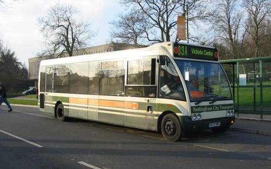 Nottingham 277 on 11/12/02 (39524 bytes)