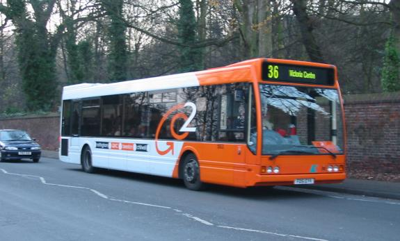 Nottingham 553 on 11/12/02 (37801 bytes)