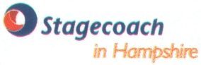 Stagecoach in Hampshire Logo (21209 bytes)